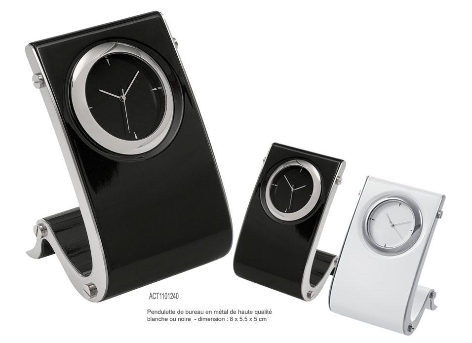 horloge publicitaire objets publicitaires horlogerie aic creations. Black Bedroom Furniture Sets. Home Design Ideas