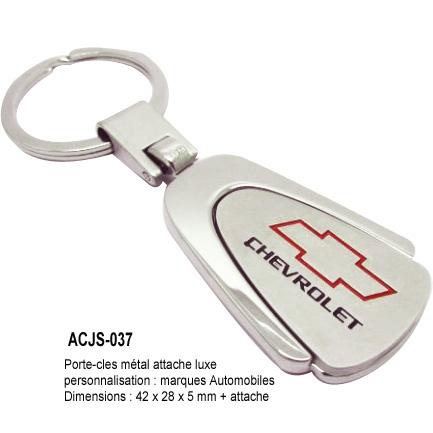 Fabricant porte cles porte cl s publicitaires 2d et 3d aic cr ations - Porte cle marque automobile ...