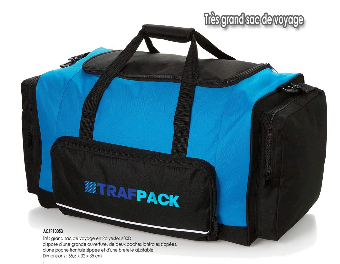 sac de sport publicitaire bagagerie publicitaire. Black Bedroom Furniture Sets. Home Design Ideas